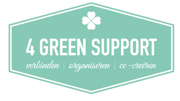 4 Green Support